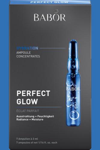 Babor-Perfect-Glow-Ampulle-Fluid-kosmetikladen