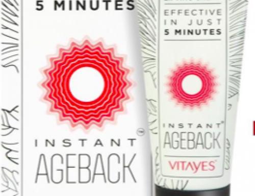 VITAYES Instant Ageback
